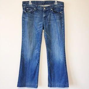 7 For All Mankind | Dojo Jeans
